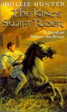 King's Swift Rider