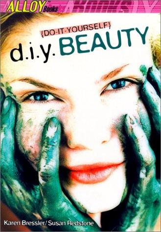 D.I.Y. Beauty by Susan Redstone