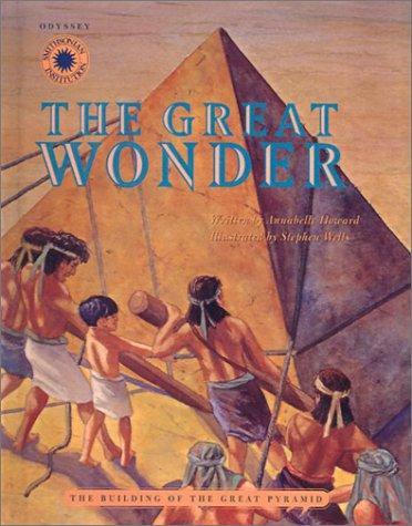 Great Wonder