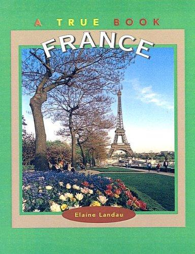 France by Elaine Landau