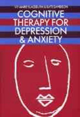 Cognitive therapy for depression and anxiety by Ivy-Marie Blackburn