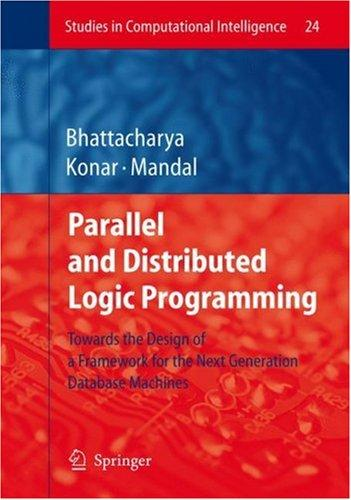 Parallel and distributed logic programming by