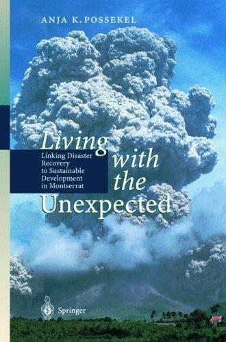 Living with the unexpected by Anja K. Possekel
