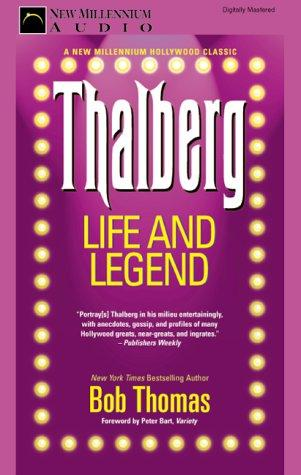 Thalberg by Bob Thomas