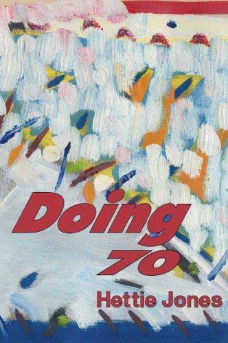 Doing 70