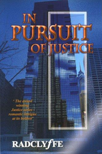 In Pursuit of Justice by Radclyffe