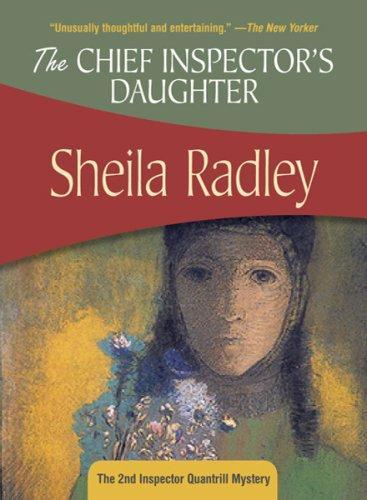The Chief Inspector's Daughter (Felony & Mayhem Mysteries)