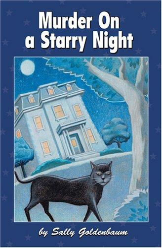 Murder on a Starry Night by Sally Goldenbaum