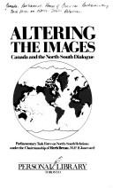 Altering the images by Canada