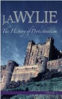 The History of Protestantism - Set by J. A. Wylie