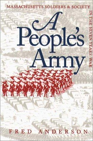 A People's Army by Fred Anderson