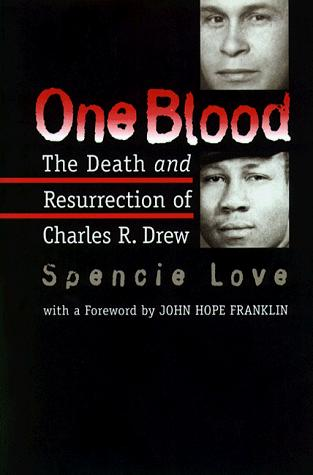 One Blood by Spencie Love