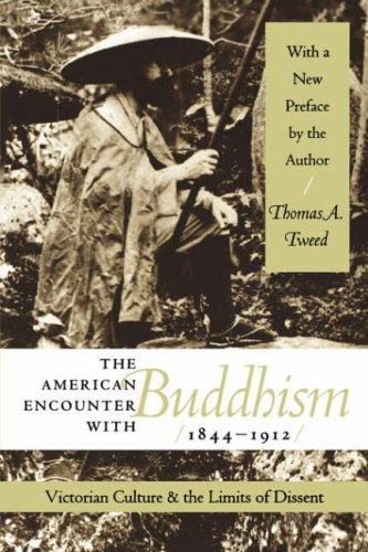 The American encounter with Buddhism, 1844-1912