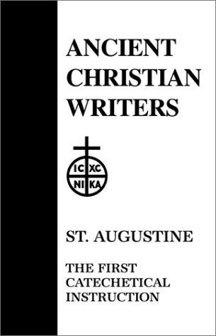 02. St. Augustine by Augustine of Hippo
