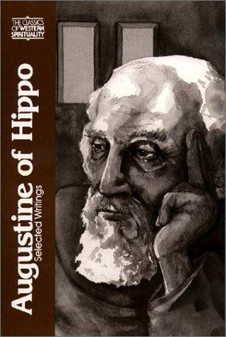 Augustine of Hippo by Mary T. Clark