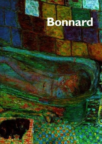 Bonnard by Sarah Whitfield