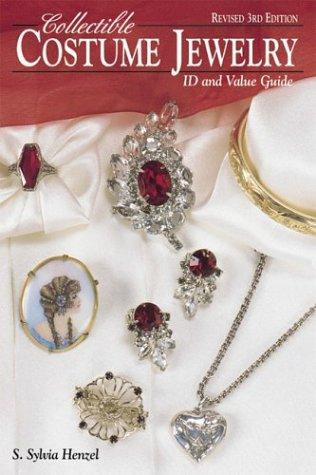 Collectible Costume Jewelry