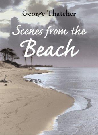 Scenes from the beach by Thatcher, George
