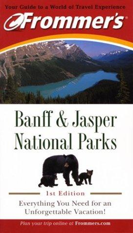 Frommer's Banff and Jasper National Parks