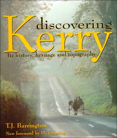 Discovering Kerry