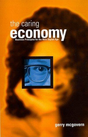 Caring Economy