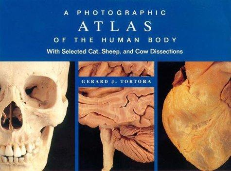 Photographic Atlas of the Human Body