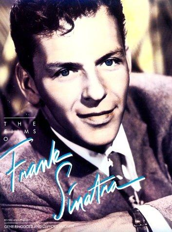The Films Of Frank Sinatra (Citadel Film Series) by Clifford McCarty