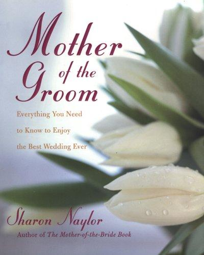 Mother of the groom by Sharon Naylor