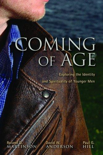 Coming of age by Anderson, David W.