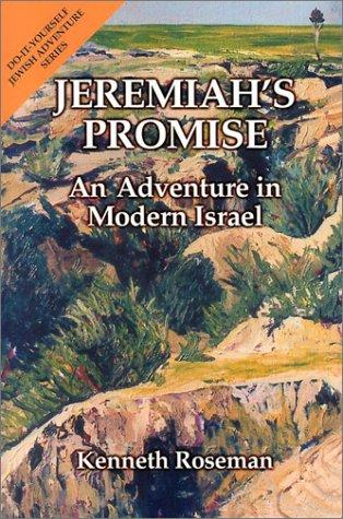 Jeremiah's Promise by Kenneth Roseman