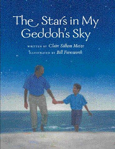 The stars in my Geddoh's sky by Claire Sidhom Matze