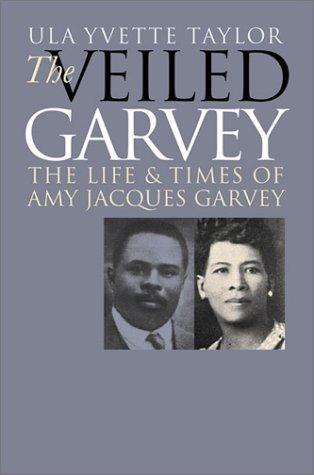 The Veiled Garvey