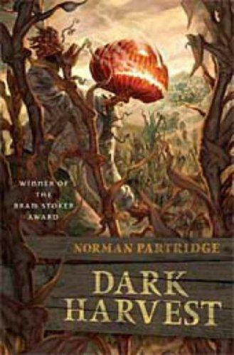 Dark Harvest by Norman Partridge