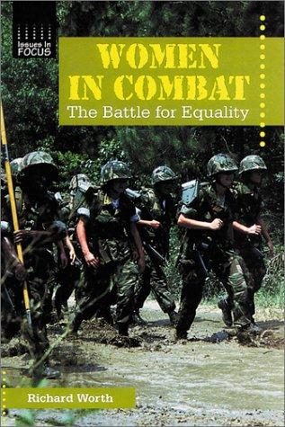 Women in combat by Richard Worth
