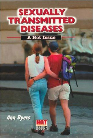 Sexually transmitted diseases by Ann Byers