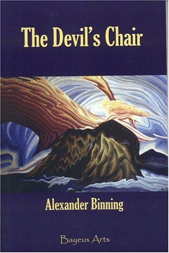 The devil's chair by Alexander Binning