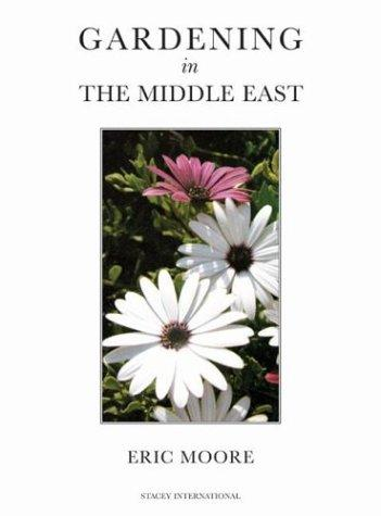 Gardening In The Middle East