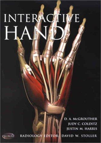 Interactive Hand by D.A. Mcgrouther