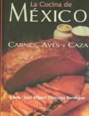 La cocina de Mexico