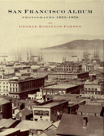 San Francisco album by G. R. Fardon