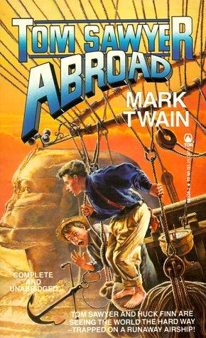 Tom Sawyer Abroad (Tor Classics)