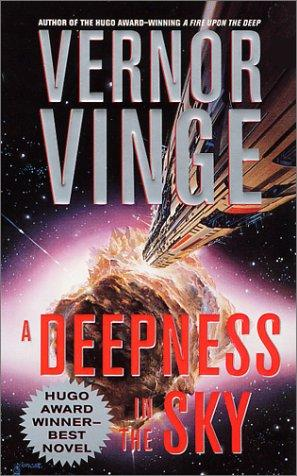 A Deepness in the Sky (Zones of Thought) by Vernor Vinge