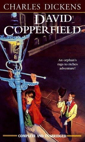 David Copperfield (Tor Classics) by Nancy Holder