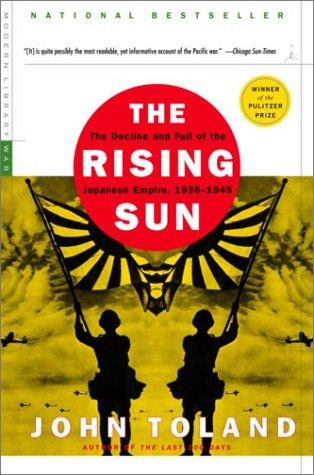The rising sun by John Willard Toland