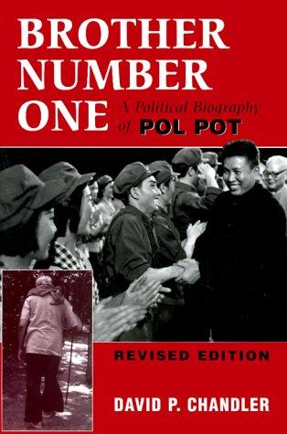 Brother number one by David P. Chandler