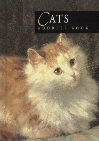 Cat Lover's Address Book (Gift Stationary) by Helen Exley