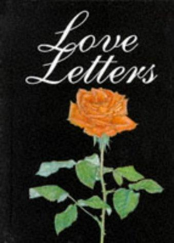 Love Letters (Assorted Love Themes) by Helen Exley