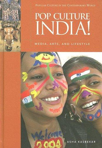 Pop Culture India! by Asha Richards