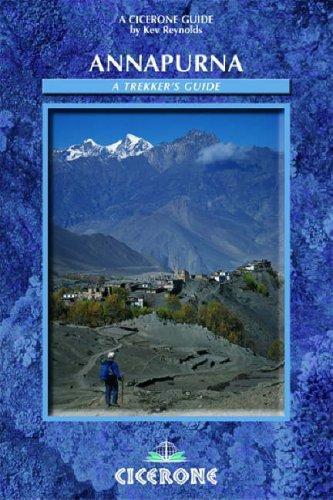 Annapurna for Trekker's Guide