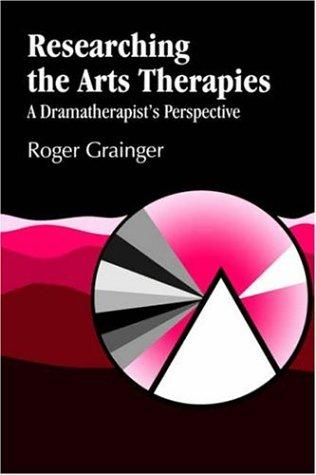 Researching the Arts Therapies by Roger Grainger